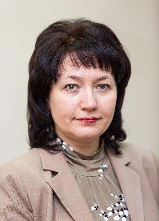 Бахарева Наталья Николаевна