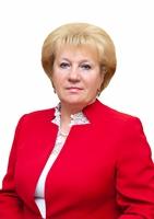 Емелева Людмила Геннадьевна