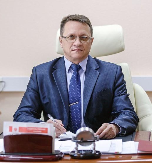 Глава города - Махиня Сергей Александрович