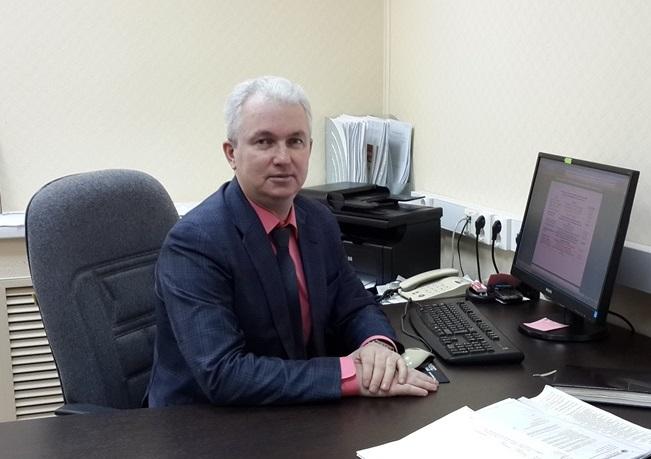 Мунтян Вячеслав Александрович