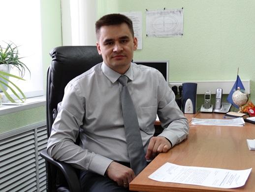 Паршаков Евгений Витальевич