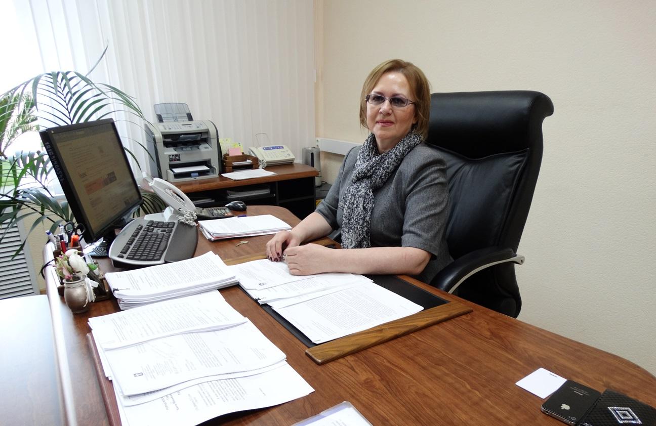 Зеленская Людмила Валерьевна